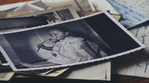 Recording Memories by taking photographs or videos