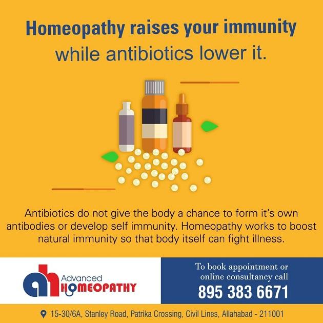 Advanced Homeopathy treats malaria