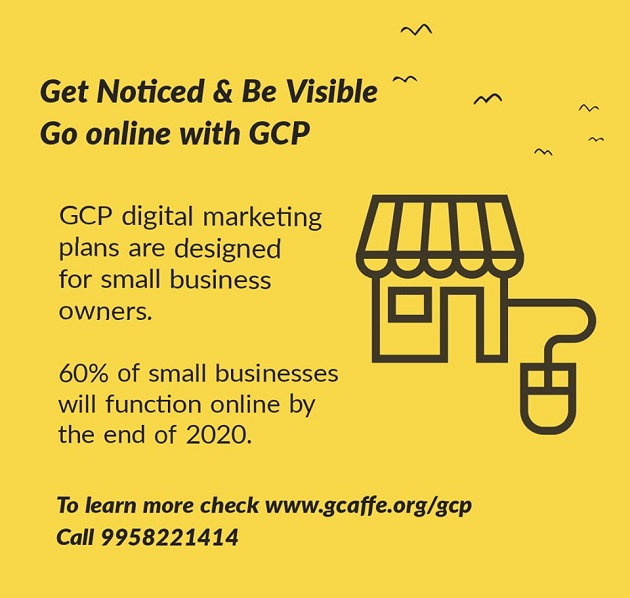 GCP digital tool for small business