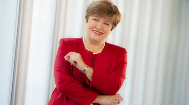 Kristalina Georgieva became IMF Managing Director in 2019. Earlier, she was CEO of the World Bank. Born in Sofia, Bulgaria, in 1953, she holds a Ph.D in Economic Science and a M.A. in Political Economy and Sociology.