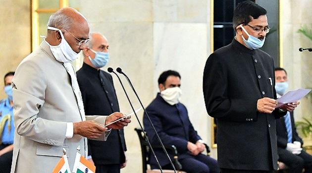 India after lockdown due to coronavirus disease