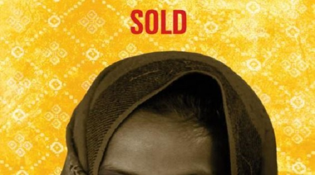 Book Review - Sold by Patricia McCormick